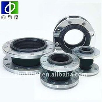 Used for Runing Water Supply Rubber Expansion Joint