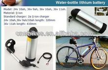 for bosch 36v e-bike battery for electric bike