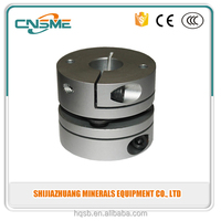 Diaphragm Coupling flexible linking pump system quick flex