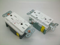 UL 15a gfci receptacles outlet , USA gfci outlet gfci5-15R