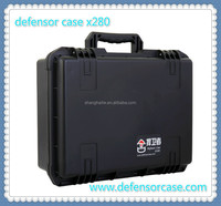 x280-Hard Plastic Case for Guns & Electronics Equipment