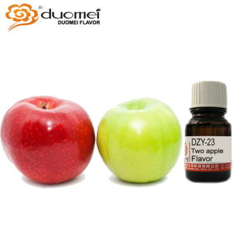 Duomei DZY-23 Two Apple liquid alfakher shisha flavor