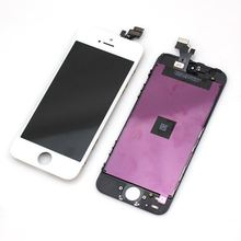 For iphone 5 LCD, Quality AAA and original lcd display for iphone screen replacement
