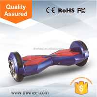 CE certified shenzhen smart balance scooter electric car