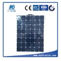 High Efficiency flexible solar panel 145W