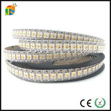 Factory price ws2812b smd5050 IP65/67/68 Waterproof 5V Dmx RGBW LED light strip