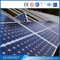 high wattage low price solar panels 250 watt 200w 250w 300w monocrystalline solar panel