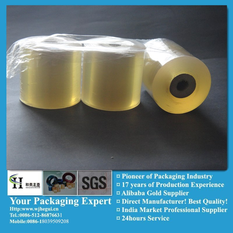 High Quality PVC Cable Wrap Film