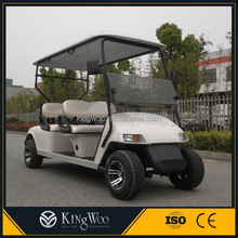 4 Seater Golf Cart Golf Buggy For Sale