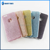 [Smart Times] Mobile Phone Accessory Cheap wholesale Shinning Powder TPU Case For Iphone 6