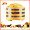 China Professional Food Dehydrator With Adjustable Temperature