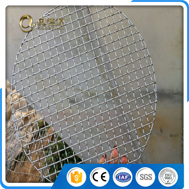 Disposable barbecue grill,BBQ mesh,stainless steel disposable bbq grill wire mesh