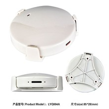 High quality square shape portable 12v car wifi router with low price