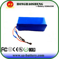 High Quality 12V 30AH Lifepo4 Battery Pack