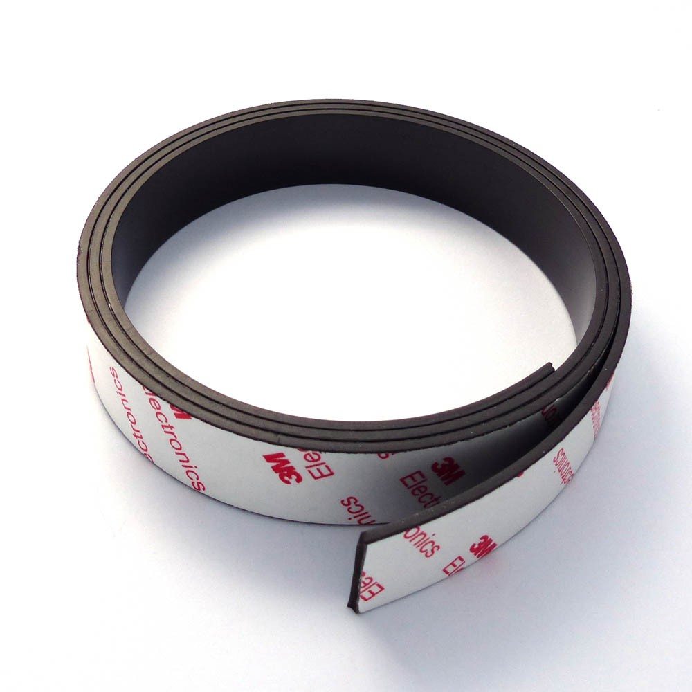 Soft Flexible NdFeB Magnet Rubber magnet