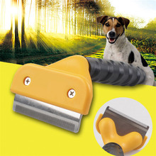 China Wholesale Cleaning Pet Dog and Cat Grooming Brush