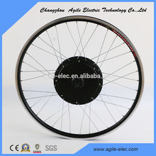High quality electric bike and bicycle conversion kit 1000w in China