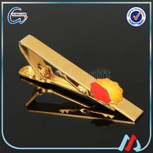 wholesale custom you own tie clip with custom logo manufacturers
