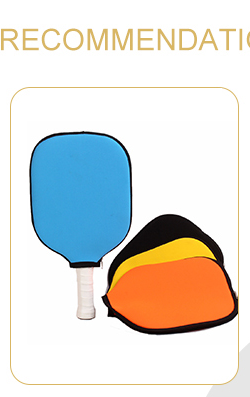 Durable USAPA Approved Pickleball Outdoor Balls, Low Minimum Quantity Logo Customization