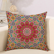wholesale sofa chair mandala indian pakistan moroccan kilim decorative cushion covers