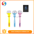 DJ2602009 Light up Princess stick with music magic Flashing wand