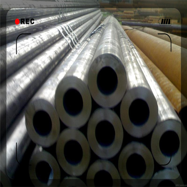 alloy seamless steel pipe ASTM A335 P9 / SA335 P9/ ASTM A213 T9/ SA213 9
