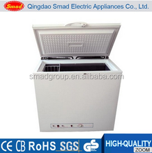 absorption propane gas chest deep freezers