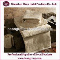 cheap hotel 100% Turkish cotton hand towels roll wholesale