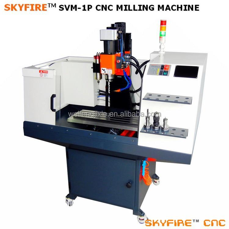cnc machine small