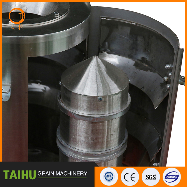 Factory price tubular magnetic separator Hot Selling