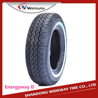 Car tire manufacturer in China new radial design Chinese car tyres pcr tyres 255/65R16