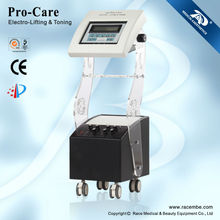 Ultrasonic Beauty Machine for Body Lifting and Face Toning (Pro-Care)