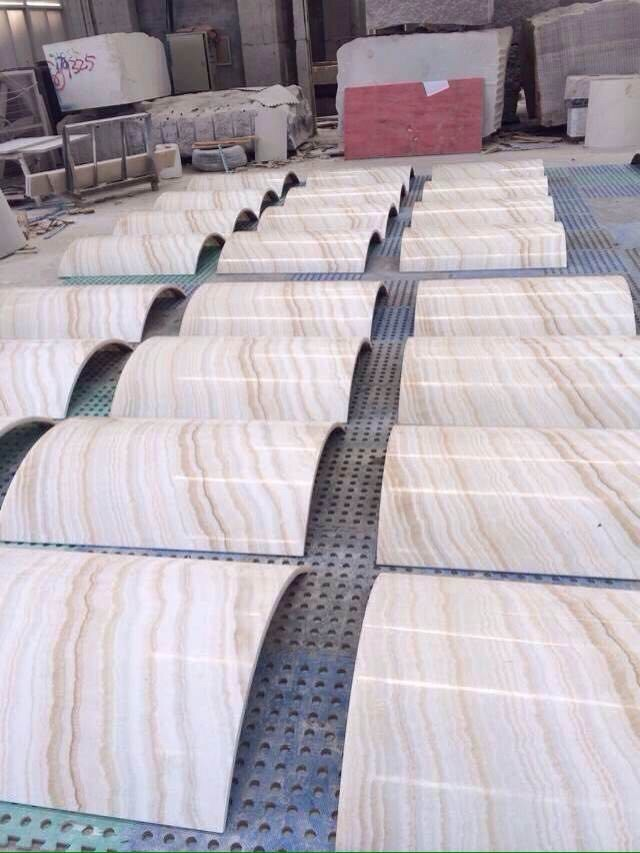 polished onyx marble tiles prices