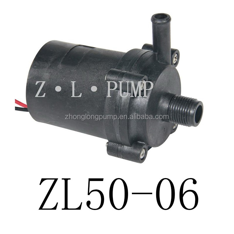 ZL38-26 submersable solar pump solar hot water pump