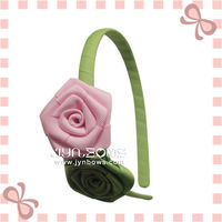 196 colors Korean Fashion hair bands for Kids-Handmaking hairband