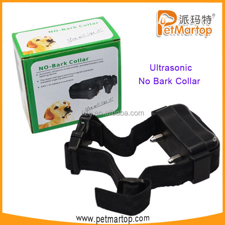 Updated Custom Anti Barking Dog Collars Reviews