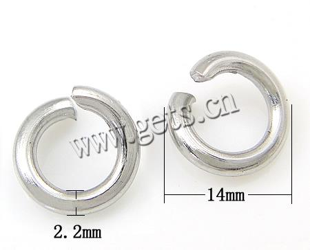 Gets.com 316 stainless steel stainless steel screw ring