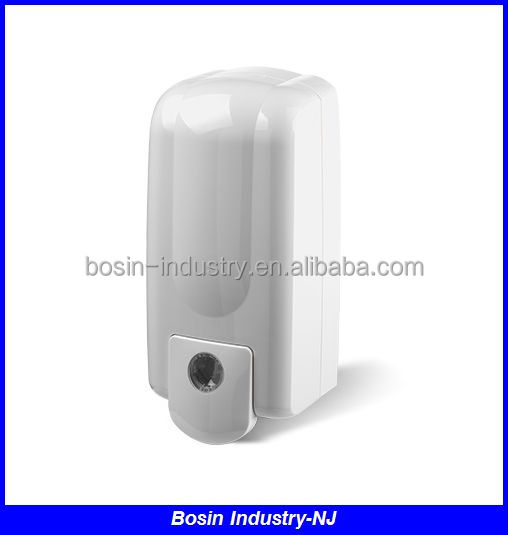 wall mounted bathroom foam hand soap dispenser