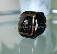 Newest M30 micro sim card touch screen smartwatch