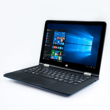 Cherry Trial CR-T3 Z8300 10.1 inch YOGA laptops computer