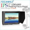 FEELWORLD New 7 inch LCD IPS Monitor HDMI Output DSLR Display FW759