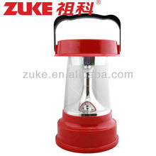 Energy-saving 6 LED Solar Rechargeable Camping Lantern KL-S03