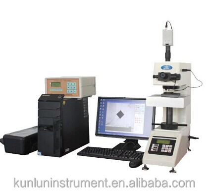 2016 New design Vickers hardness tester price With Good Service