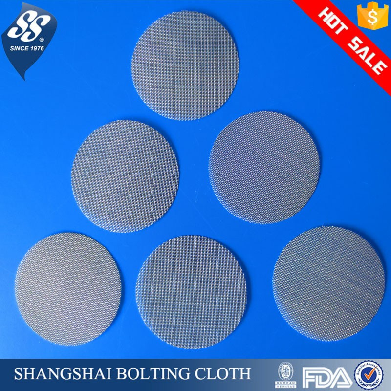 stainless steel water filter mesh screen SS mesh SS304 SS316