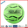Machine Stitched PVC Promotional soccer ball manufacturers