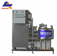 Reasonable price fruit juice sterilizer for sale/ fresh milk pasteurizer/milk pasteurization machine