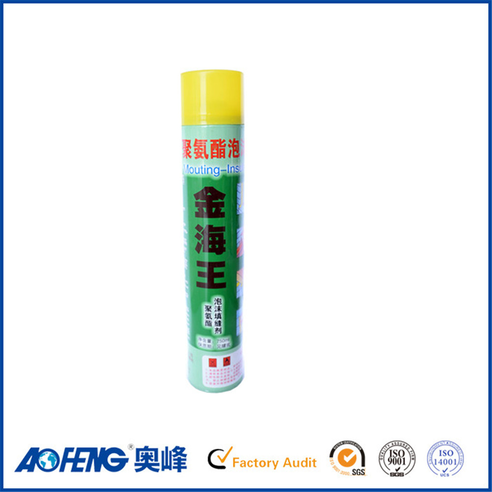 Eco-friendly Factory Direct Supply High Expansion Rate MSDS Polyurethane Adhesive PU Windshield Sealant