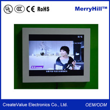 LED Panel 1280*800 7 inch 8 inch 10 inch 11 inch 12 inch LCD Display With SD Card Slot