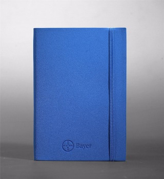 Custom 2018 Daily Diary Notebook