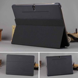 10.5 inch original official leather case cover for samsung galaxy tab s10.5 t800